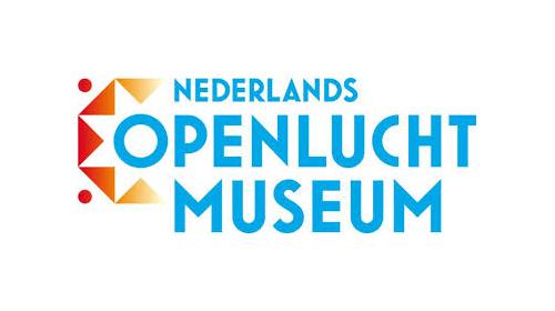 Logo openlucht museum
