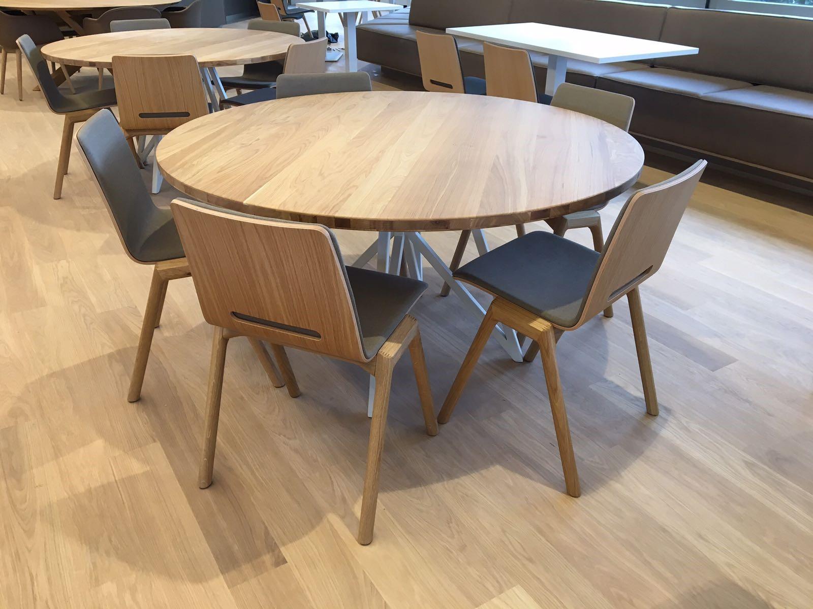 Kantoorstoelen Enschede